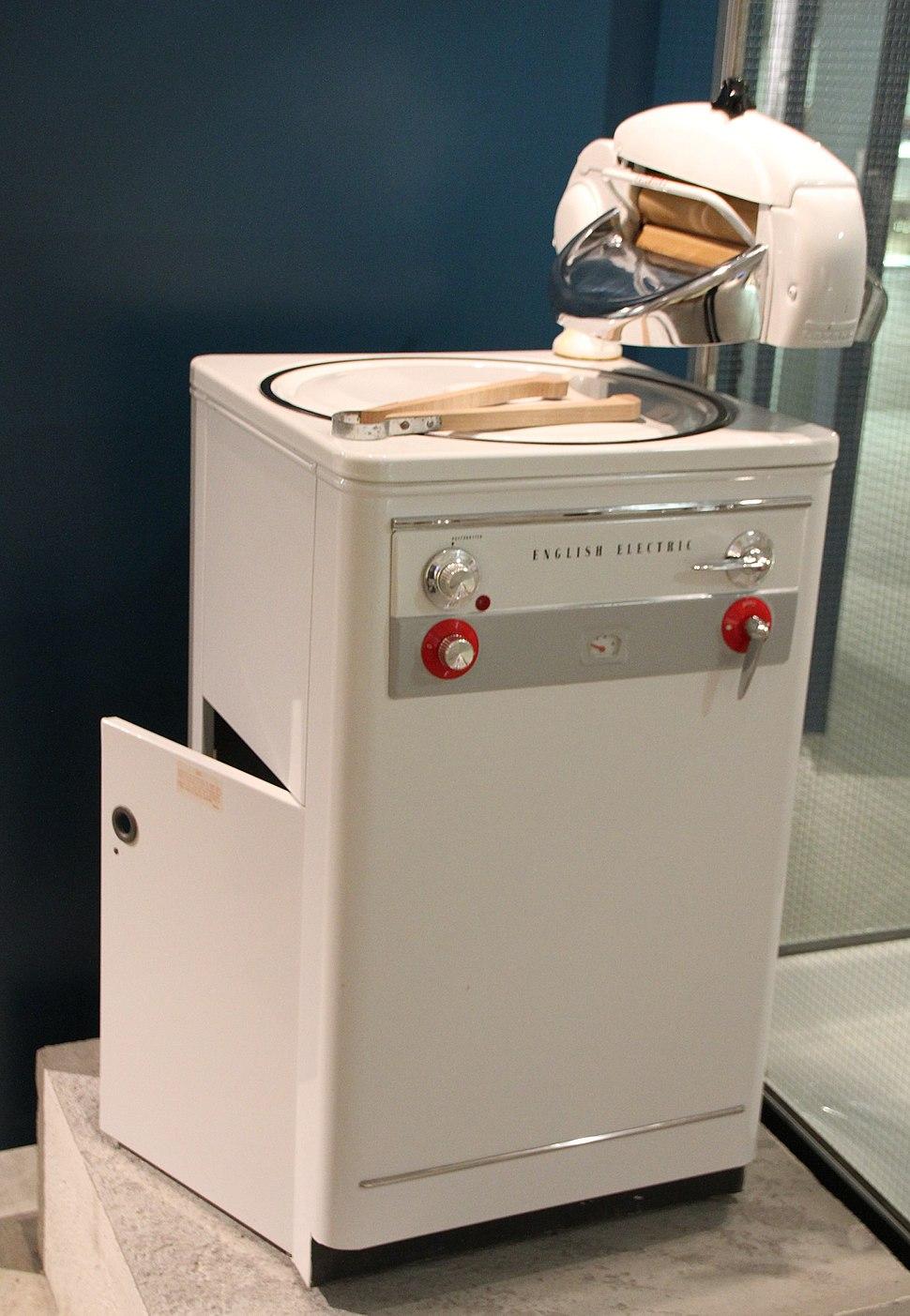 English Electric wash machine 1964 IMG 9474