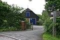 Entrance to Cripps Farm - geograph.org.uk - 453670.jpg