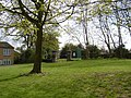 Entrance to Greengates Park from Brunswick Road - geograph.org.uk - 407301.jpg