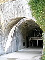 Entrance to Ida rail tunnell La Coupole Flickr 1391404103 a0c78a864b o.jpg
