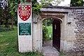 Entrance to Wallingford Castle Gardens - geograph.org.uk - 1295131.jpg
