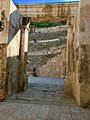 Entrance to the Roman Theater.jpg