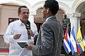 Entrevistas a medios acreditados en Venezuela (8517123908).jpg