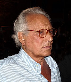 Enzo Jannacci - Enzo Jannacci in 2009