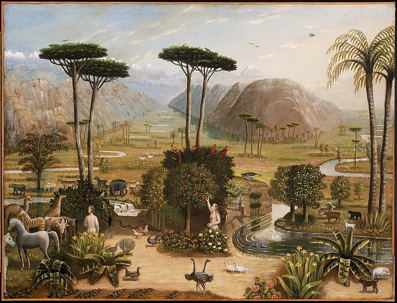 File:Erastus Salisbury Field - The Garden of Eden.jpg