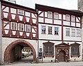 Erfurt-Haus zum Gueldenen Kroenbacken von Nordosten-20120901.jpg