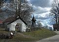 Eriksbergs gamla kyrka Stiglucka Klockstapel 4355.jpg