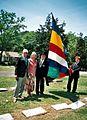 Erland Ridderstedt tribute 2007 Pennsauken NJ.JPG