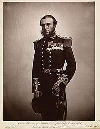 Ernest, Prince of Leiningen (1830-1904), Commander of H.M. Yacht.jpg