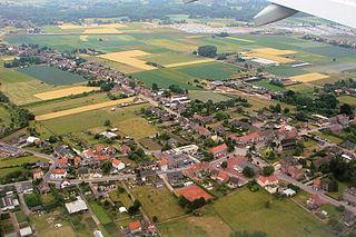 Erps-Kwerps,  Flanders, Belgium