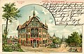 Erwin Spindler Ansichtskarte Langensalza-Hotel.jpg