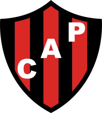 Club Atlético Patronato - Image: Escudo Patronato