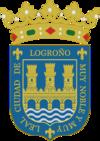 Oficiala sigelo de Logronjo
