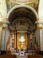 Església del Sant Àngel Custodi de la Vall d'Uixó 05.JPG
