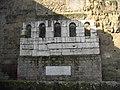 Esquilino - Porta Maggiore - la porta Onoriana 1683.JPG