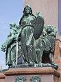 Estatua de Alejandro II, Helsinki, Finlandia, 2012-08-14, DD 04.JPG