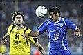 Esteghlal FC vs Sepahan FC, 27 August 2010 - 01.jpg