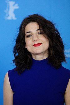 Esther Garrel Call Me By Your Name Photo Call Berlinale 2017.jpg
