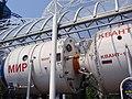 Europa-Park Rusio kosmostacio Mir 2.jpg
