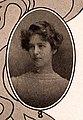 Eva Gourley Roe - Onondagan Yearbook Syracuse University 1904 p79 (cropped).jpg