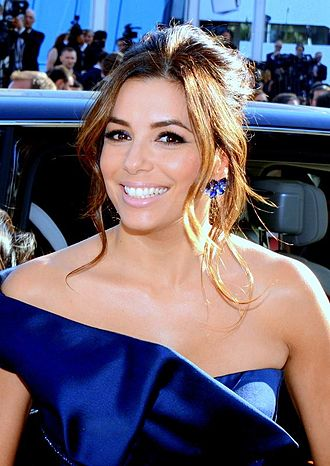 Eva Longoria - Longoria at the 2015 Cannes Film Festival
