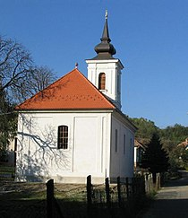 Evangélikus templom, 2008 Bénye.jpg