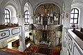 Evangelische Pfarrkirche Markt Allhau Interior 06.jpg