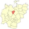 Eveno-Bytantaysky national ulus location.PNG
