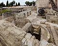 Excavaciones, Alcázar, Jerez de la Frontera, España, 2015-12-07, DD 65.JPG