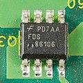 Extron DMP 128 - board - Fairchild FDS86106-9695.jpg