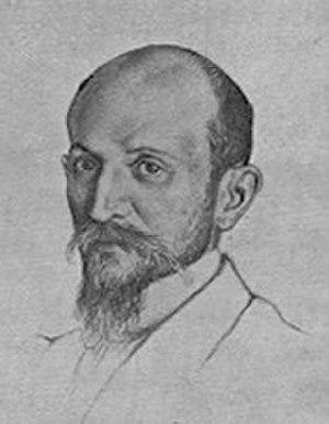 Félix Le Dantec - Félix Le Dantec (1869-1917)
