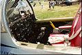 F-84 cockpit (4682654310).jpg