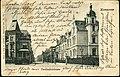 F. Astholz jun. AK 0275 Hannover. Ferdinandstrasse, Bildseite Villen in südwestlicher Blickrichtung bis zur Augustenstraße.jpg