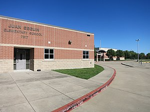 Fort Bend Independent School District - Wikipedia