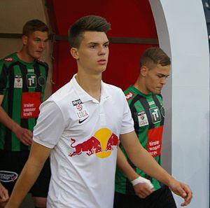 FC Liefering gegen FC Wacker Innsbruck (3.Oktober 2014) 49.JPG