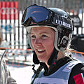 FIS Ski Cross World Cup 2015 Finals - Megève - 20150314 - Marte Hoeie Gjefsen.jpg