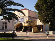 Florida International University Wikipedia
