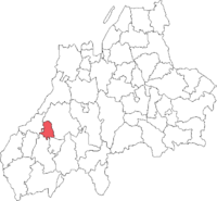 Anderstorps landskommune i Jönköpings amt