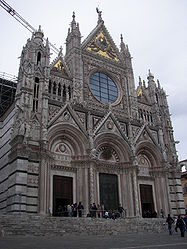 Facade of the Siena Cathedral.jpg