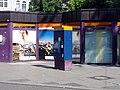 Fahrkartenautomat 429 Bismarckplatz am Pausenraum.jpg