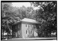 Falls Church (Episcopal), 115 East Fairfax Street, Falls Church, Falls Church, VA HABS VA,30-FALCH,1-2.tif
