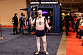 Fan Expo 2013 - Greendale Human Being (9669601820).jpg