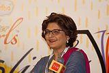 Farahnaz Ispahani at Times Litfest.jpg