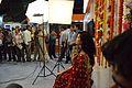 Fashion Shooting - Photoquip India Stall - Photo Video Expo - Image Craft - Netaji Indoor Stadium - Kolkata 2014-08-25 7513.JPG