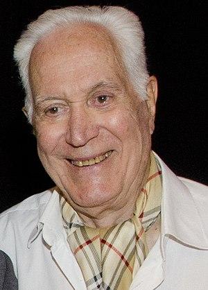 Federico Luppi - Federico Luppi in 2014