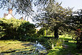 Feeringbury Manor and pond, Feering Essex England 2.jpg