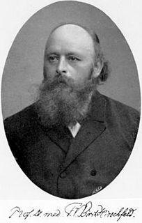 Felix Victor Birch-Hirschfeld German pathologist