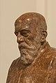 Ferdinand Hochstetter, Anatom - Bust in the Aula of the Academy of Sciences, Vienna - hu -8578.jpg