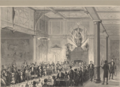 Festmaaltidet for det japanske Gesandtskab i Børssalen den 20de April 1873.png
