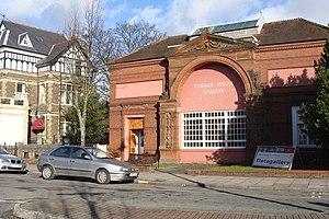 Turner House Gallery - Turner House Gallery (2009)